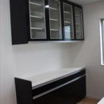 ◆カップボード◆家具はつきません。(キッチン)