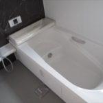◆1坪バス◆浴室乾燥機付きで雨の日のお洗濯物も干せます♪(風呂)