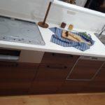 IHクッキングヒーター、食器乾燥機付き(キッチン)