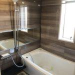 ◆同社施工例◆浴室乾燥機付きで寒い冬も安心です♪