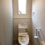 ◆トイレ◆1.2階トイレあり♪