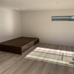 畳スペース【収納付き】