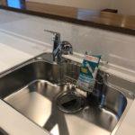 ◆シャワーヘッド浄水器付き♪(キッチン)