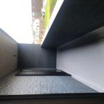 ◆広々バルコニー◆南向き日当良好で2部屋から出入りが可能です。