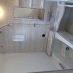 ◆同社施工例◆浴室乾燥機付きで雨の日のお洗濯干しも安心です♪(風呂)