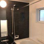 ◆Panasonic 人造大理石を使用した保温浴槽、暖房換気乾燥機付き♪(風呂)