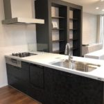 ◆Panasonic デザイン性の高いシステムキッチン、食器洗い乾燥機付き♪(キッチン)