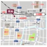 【ナビ設定 大垣市室本町2丁目12番】(地図)